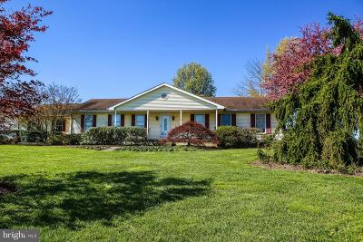 Kent County Farm For Sale: 12474 Still Pond Road