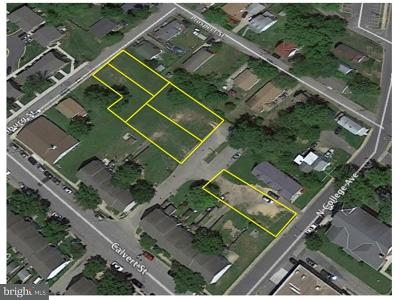 Kent County Residential Lots & Land Under Contract: 204 College Avenue