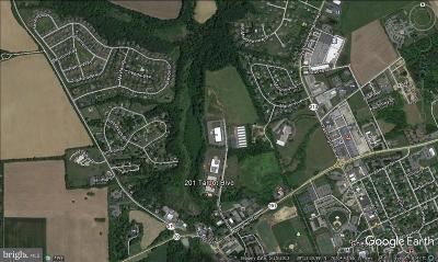 Kent County Residential Lots & Land For Sale: Talbot Boulevard