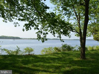 Chestertown Farm For Sale: 4993 Deep Point Drive
