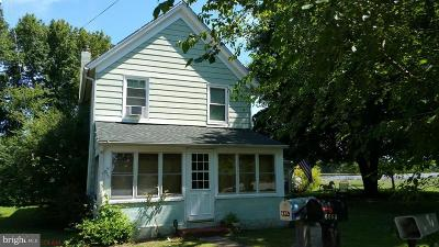 Rock Hall Single Family Home For Sale: 6053 Main Street