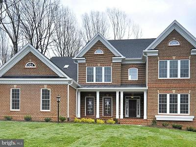 Catoctin Springs Single Family Home For Sale: 23 Catoctin Springs Court