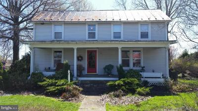 Hamilton Single Family Home Under Contract: 306 East Colonial Highway