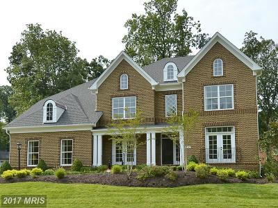 Catoctin Springs Single Family Home For Sale: 18 Catoctin Springs Court