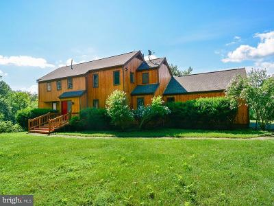 Aldie Farm For Sale: 40124 New Road