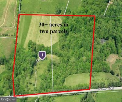 Aldie Residential Lots & Land For Sale: Not On File