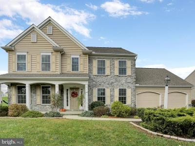 Mechanicsburg Single Family Home For Sale: 108 Balfour Drive