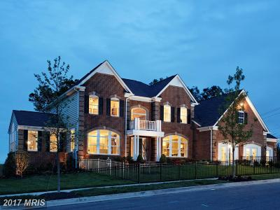 Waterford Single Family Home For Sale: Buroak Place