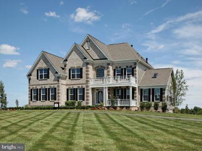 Waterford Single Family Home For Sale: Coronet Place