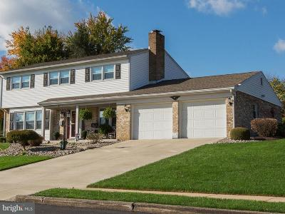 Camp Hill Single Family Home For Sale: 2 Homestead Lane