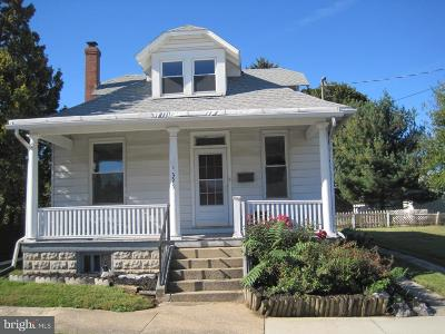 New Cumberland Single Family Home For Sale: 325 9th Street