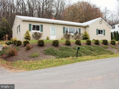 East Earl Single Family Home For Sale: 1693 Turkey Hill Road