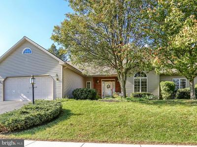 Harrisburg Single Family Home For Sale: 4451 Dunmore Drive