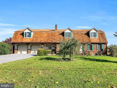 Biglerville Single Family Home For Sale: 880 Yellow Hill Road