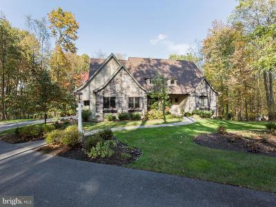 Conestoga Single Family Home For Sale: 28 Fawn Court