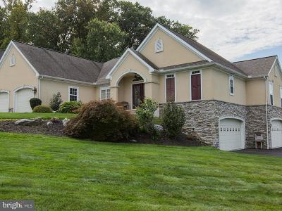 Columbia Single Family Home For Sale: 795 Chestnut Hill Drive