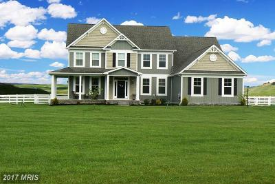 Hedgesville Single Family Home For Sale: Statice Drive