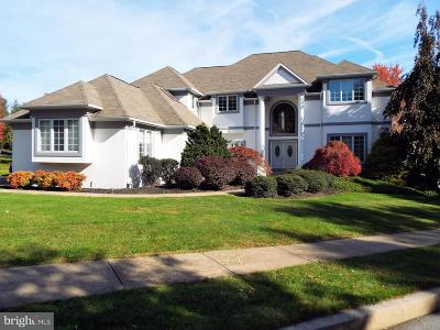 Hummelstown Single Family Home For Sale: 1180 Quail Hollow Road
