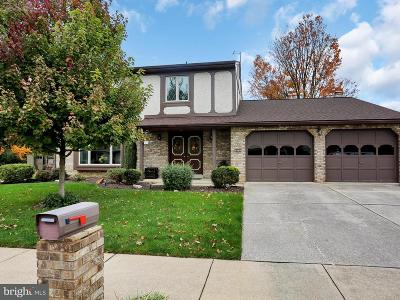 Mechanicsburg Single Family Home For Sale: 901 Robert Street