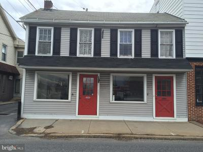 Mechanicsburg Multi Family Home For Sale: 18-20 S Market Street