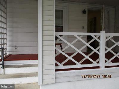 Akron Rental For Rent: 115 N 9th St Street #C