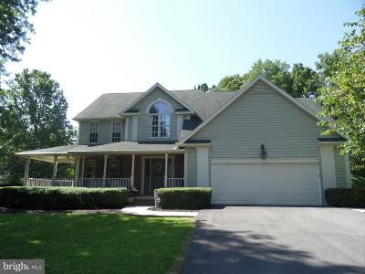 Martinsburg Single Family Home For Sale: 106 Tamsens Court