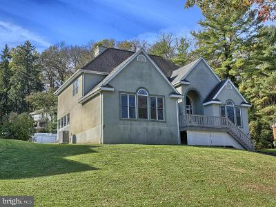 Cumberland County Single Family Home For Sale: 3 Stone Spring Lane