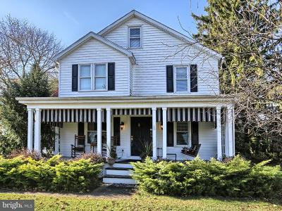 Carlisle Single Family Home For Sale: 710 Longs Gap Road