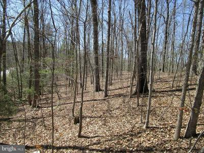 Louisa County Residential Lots & Land For Sale: 114 Laurel