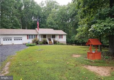 Bumpass Single Family Home For Sale: 40 Covenant Court