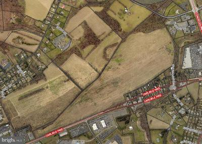 Residential Lots & Land For Sale: 31 Old Willow Mill Road