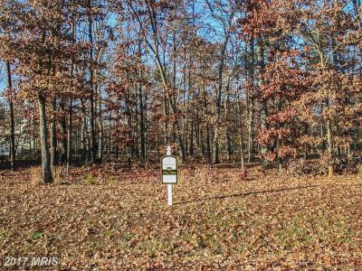 Spotsylvania Residential Lots & Land For Sale: 11409 Darkstone Place