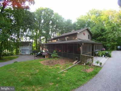 New Providence Single Family Home For Sale: 103 Good Road