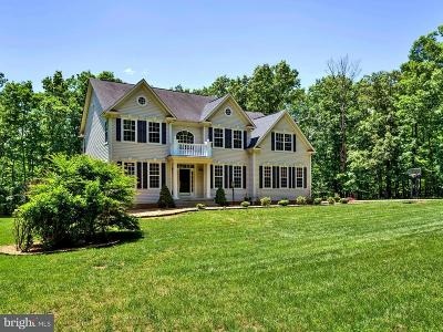 Spotsylvania County Single Family Home For Sale: 11300 Honor Bridge Farm Court
