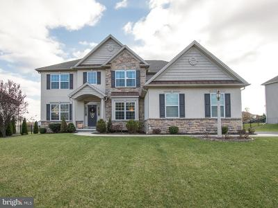 Mechanicsburg Single Family Home For Sale: 1403 Summit Way