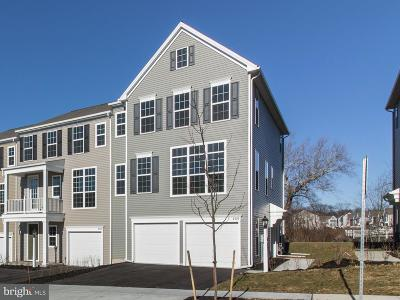 Hummelstown Townhouse For Sale: 2121 Red Fox Drive