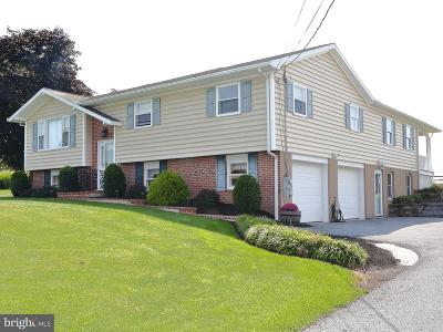 Lititz Single Family Home Under Contract: 20 Bomberger Road
