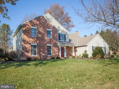 Cumberland County Single Family Home For Sale: 907 Kent Drive