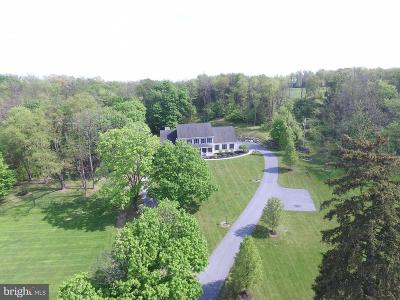 Cumberland County Single Family Home For Sale: 425 W Winding Hill Rd Road