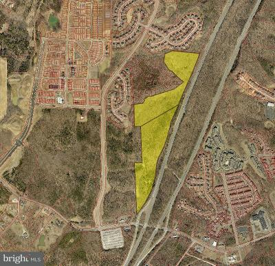 Stafford County Residential Lots & Land For Sale: Westgate