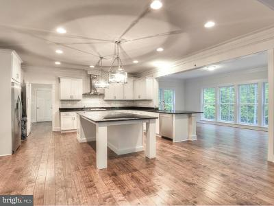 Stafford Single Family Home For Sale: Indian Point Road