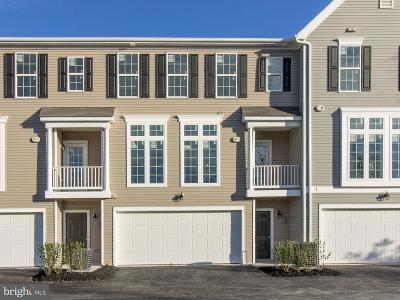 Cumberland County Townhouse For Sale: 3041 Meridian Commons #B
