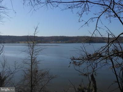 Stafford County Residential Lots & Land For Sale: Brent Point Rd At Aquia Crest