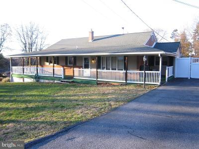 Millersville Single Family Home For Sale: 197 Victoria Road