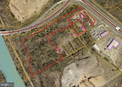Frederick Residential Lots & Land For Sale: 33 Enola Road