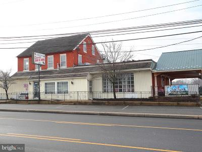 Lancaster PA Commercial For Sale: $1,650,000