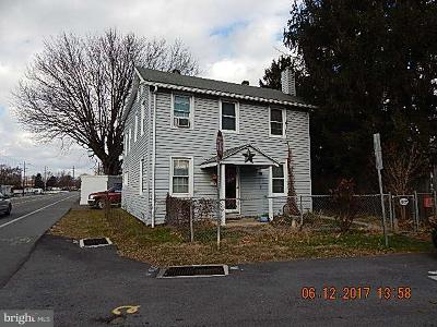 Middletown Single Family Home For Sale: 201 Shippen Street