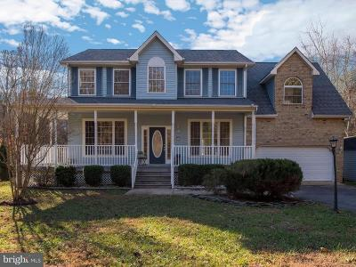 Windsor Forest Single Family Home For Sale: 24 Mosby Lane