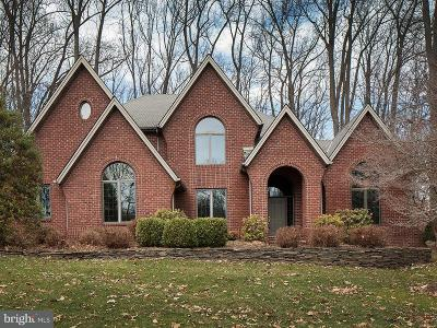 Hummelstown Single Family Home For Sale: 761 Pine Tree Road