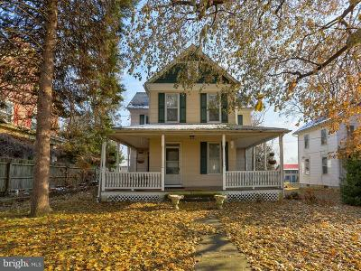Millersville Single Family Home For Sale: 342 Manor Avenue